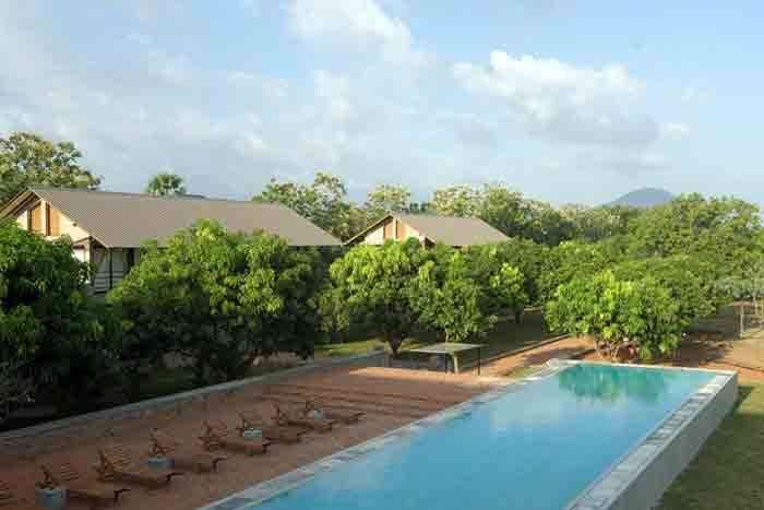 Thilanka Resort and Spa