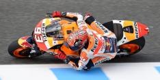 Honda renews with Márquez through 2018