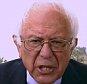Bernie Sanders on Meet the Press