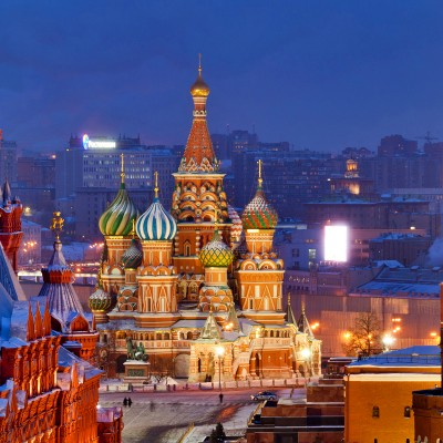Vertaling  Russisch