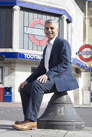 London Mayor Sadiq Khan today announced the Friday and Saturday night services would finally begin on August 19