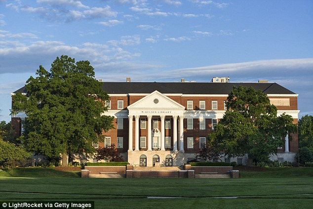 The University of Maryland is ranked 57th in the 2016 U.S. News and World Report rankings of National Universities and it is ranked tied for 19th nationally among public universities