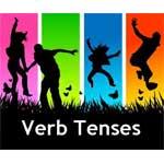 Verb-tenses