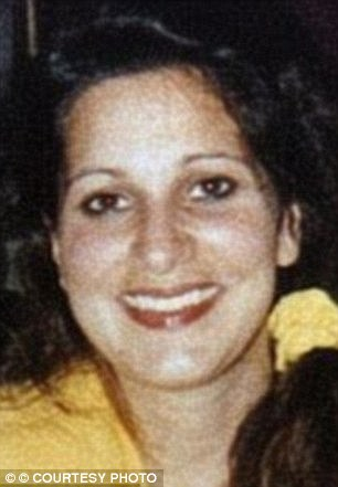 Peterson is currently in jail on a 38-year prison sentence for the murder of his third wife Kathleen Savio (pictured). If he is convicted on the murder-for-hire charges, he will get another 60 years added onto his sentence
