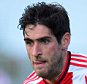 Danny Graham of Sunderland in action during a pre season friendly between Darlington and Sunderland at Heritage Park in Bishop Auckland, England on July 9, 2015.     BISHOP AUCKLAND, ENGLAND - JULY 9   (Photo by Mark Runnacles/Getty Images)