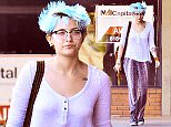 EXCLUSIVE: Paris Jackson was spotted showing off her new tattoos while out with a friend in Van Nuys, CA.\n\nPictured: Paris Jackson, Kayla Kosloff\nRef: SPL1293413  310516   EXCLUSIVE\nPicture by: Sharpshooter Images / Splash\n\nSplash News and Pictures\nLos Angeles: 310-821-2666\nNew York: 212-619-2666\nLondon: 870-934-2666\nphotodesk@splashnews.com\n