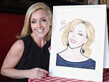 NEW YORK, NY - MAY 31:  Actress Jane Krakowski attends her Sardi's caricature unveiling at Sardi's on May 31, 2016 in New York City.  (Photo by Neilson Barnard/Getty Images)