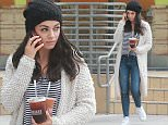 Exclusive... 52077566 Actress Mila Kunis stops for a couple of iced coffees at Comoncy in Studio City, California on May 31, 2016. Mila talked on her cell phone from the time she got to the coffee shop to the time she left. FameFlynet, Inc - Beverly Hills, CA, USA - +1 (310) 505-9876