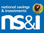 National Savings and Investments (NS&I) logo as consumers seeking a safe haven for their cash led to record levels of deposits with National Savings & Investments during the final quarter of last year, figures showed today. PRESS ASSOCIATION Photo. Issue date: Wednesday March 04, 2009.  The Government-backed group said  9.55 billion was saved with it during the three months to the end of December, up from  5.67 billion during the previous quarter and  3.78 billion during the same period of 2007. See PA story MONEY National. Photo credit should read: Handout/PA Wire