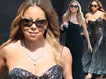 Mariah Carey seen arriving at the ABC studios for Jimmy Kimmel Live\nFeaturing: Mariah Carey\nWhere: Los Angeles, California, United States\nWhen: 01 Jun 2016\nCredit: Michael Wright/WENN.com