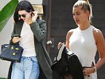 Mandatory Credit: Photo by Startraks Photo/REX/Shutterstock (5697471a)\nKendall Jenner\nKendall Jenner out and about, Los Angeles, America - 31 May 2016\nKendall Jenner Around Town in La\n