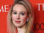 NEW YORK, NY - APRIL 21:  Theranos founder and inventor Elizabeth Holmes attends the 2015 Time 100 Gala at Frederick P. Rose Hall, Jazz at Lincoln Center on April 21, 2015 in New York City.  (Photo by Taylor Hill/Getty Images)
