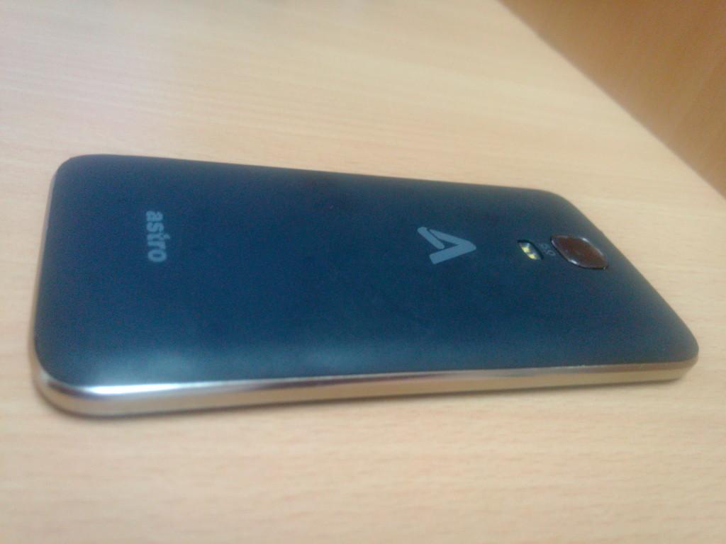 astro mobile s 4.5