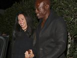 31.May.2016 - Santa Monica, CA  - USA ***AVAILABLE FOR UK AND GERMANY SALE ONLY *** **EXCLUSIVE ALL ROUND PICTURES** Seal and Erica Packer hold hands as they are leaving their friend Sara's birthday party at the Giorgio Baldi restaurant in Santa Monica. BYLINE MUST READ: AKM-GSI-XPOSURE ***UK CLIENTS - PICTURES CONTAINING CHILDREN PLEASE PIXELATE FACE PRIOR TO PUBLICATION *** *UK CLIENTS MUST CALL PRIOR TO TV OR ONLINE USAGE PLEASE TELEPHONE 0208 344 2007*