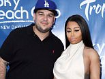 Rob Kardashian and Blac Chyna Celebrate Memorial Day Weekend at Sky Beach at The Tropicana Featuring: Contestant, Blac Chyna Where: Las Vegas, Nevada, United States When: 28 May 2016 Credit: Judy Eddy/WENN.com
