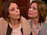 ¿The Real Housewives Of New York City¿ \nTonight¿s episode is titled ¿December: Berkshires County¿ Dorinda's Berkshires holiday bash takes an ugly turn due to sparking tensions between LuAnn and Bethenny, with Ramona getting wrapped up in the chaos. Also, Dorinda has a meltdown, and Jules faces a family emergency.Starring Bethenny Frankel, LuAnn de Lesseps, Sonja Morgan, Ramona Singer, Carole Radziwill, Dorinda Medley and new this season Jules Wainstein.\n