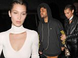 eURN: AD*208305693  Headline: Bella Hadid and her boyfriend Abøl Makkonen Tesfaye aka The Weeknd, leave Cirque Le Soir Nightclub at 3am Caption: Bella Hadid and her boyfriend Abøl Makkonen Tesfaye aka The Weeknd, leave Cirque Le Soir Nightclub at 3am Featuring: Bella Hadid, The Weeknd, Abøl Makkonen Tesfaye Where: London, United Kingdom When: 02 Jun 2016 Credit: Will Alexander/WENN.com Photographer: ZWAA  Loaded on 02/06/2016 at 04:30 Copyright:  Provider: Will Alexander/WENN.com  Properties: RGB JPEG Image (18520K 1128K 16.4:1) 1900w x 3327h at 72 x 72 dpi  Routing: DM News : GroupFeeds (Comms), GeneralFeed (Miscellaneous) DM Showbiz : SHOWBIZ (Miscellaneous) DM Online : Online Previews (Miscellaneous), CMS Out (Miscellaneous)  Parking: