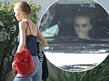01 June 2016 - Los Angeles, CA - USA **STRICTLY AVAILABLE FOR UK AND GERMANY USE ONLY** *EXCLUSIVE ALL ROUND PICTURES*  Lily-Rose Depp heads to a dentist office in Larchmont Village, Los Angeles, as it emerges Amber Heard 'never reported alleged abuse to police' of father Johnny Depp. BYLINE MUST READ : AKM-GSI-XPOSURE ***UK CLIENTS - PICTURES CONTAINING CHILDREN PLEASE PIXELATE FACE PRIOR TO PUBLICATION *** *UK CLIENTS MUST CALL PRIOR TO TV OR ONLINE USAGE PLEASE TELEPHONE 0208 344 2007*