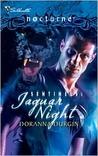 Jaguar Night (Sentinels #1)