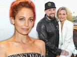 Nicole Richie and far of Cameron and Benji.