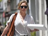 Picture Shows: Hilary Duff  June 02, 2016    Actress Hilary Duff was spotted out for lunch at Sugarfish in Beverly Hills, California. Hilary, who has been working hard on her figure, couldn't eat all of her lunch and brought home a doggie bag.     Non-Exclusive  UK RIGHTS ONLY    Pictures by : FameFlynet UK © 2016  Tel : +44 (0)20 3551 5049  Email : info@fameflynet.uk.com