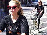 Elsa Hosk is seen riding her bike in the East village \n\nPictured: Elsa Hosk \nRef: SPL1294532  020616  \nPicture by: Marquez / Splash News\n\nSplash News and Pictures\nLos Angeles: 310-821-2666\nNew York: 212-619-2666\nLondon: 870-934-2666\nphotodesk@splashnews.com\n