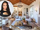 Tyra Banks Selling Her Chic Beverly Hills Mansion For $6.5M