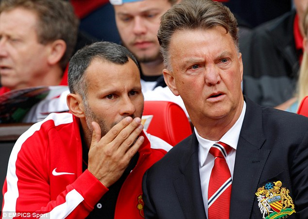 Van Gaal and Mourinho share a similar managerial approach, heavily focused on tactics