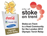 2012 Olympic Torch Relay