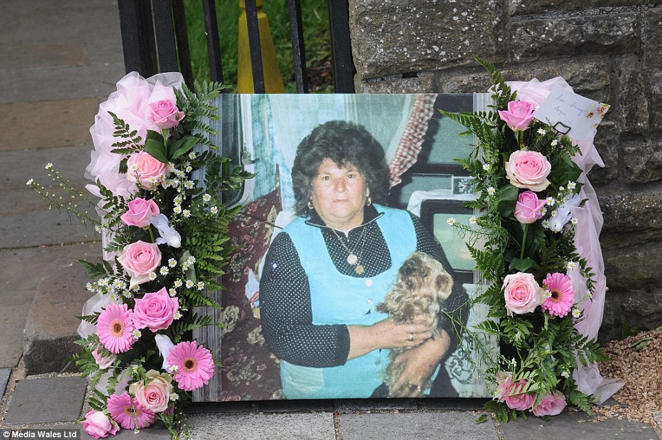 Mrs Marshall, who had lived in Merthyr for 25 years, died aged 78 earlier this month after suffering from heart and kidney problems