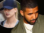 West Hollywood, CA - Drake and model, Hailey Baldwin, together at The Nice Guy.  Could this be Hollywood's newest couple?\n  \nAKM-GSI       May 31, 2016\nTo License These Photos, Please Contact :\nMaria Buda\n(917) 242-1505\nmbuda@akmgsi.com\nsales@akmgsi.com\nMark Satter\n(317) 691-9592\nmsatter@akmgsi.com\nsales@akmgsi.com