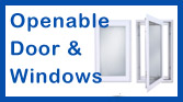 Upvc Windows in Delhi