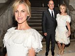 Mandatory Credit: Photo by ddp USA/REX/Shutterstock (5701838z)\nJerry Seinfeld and Jessica Seinfeld\nChanel Fine Jewelry dinner celebrates 'Treasures From The New York Public Library Collection', New York, America - 02 Jun 2016\n