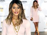 """eURN: AD*208415346  Headline: 2016 Los Angeles Film Festival - """"FREE Cece!"""" Premiere - Arrivals Caption: CULVER CITY, CA - JUNE 02:  Actress Laverne Cox attends the premiere of 'FREE Cece!' during the 2016 Los Angeles Film Festival at Arclight Cinemas Culver City on June 2, 2016 in Culver City, California.  (Photo by Matthew Simmons/Getty Images) Photographer: Matthew Simmons  Loaded on 03/06/2016 at 05:19 Copyright: Getty Images North America Provider: Getty Images  Properties: RGB JPEG Image (45294K 4012K 11.3:1) 3288w x 4702h at 96 x 96 dpi  Routing: DM News : GroupFeeds (Comms), GeneralFeed (Miscellaneous) DM Showbiz : SHOWBIZ (Miscellaneous) DM Online : Online Previews (Miscellaneous), CMS Out (Miscellaneous)  Parking:"""