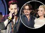 Johnny Depp performs with the Hollywood Vampires in Denmark, amid Amber Heard abuse allegations. \n\nPictured: Johnny Depp\nRef: SPL1288072  010616  \nPicture by: Splash News\n\nSplash News and Pictures\nLos Angeles: 310-821-2666\nNew York: 212-619-2666\nLondon: 870-934-2666\nphotodesk@splashnews.com\n