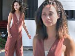 Exclusive... 52079829 Actress Cara Santana was out with a friend in Los Angeles, California on June 2, 2016.  Though she has been keeping up on her fitness, she was out smoking a cigarette. FameFlynet, Inc - Beverly Hills, CA, USA - +1 (310) 505-9876