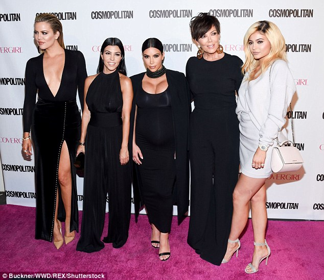 They're definitely Keeping Up! The Kardashian family are making it clear that they will not take lightly to others attempting to cash in on their famous moniker and have reportedly gone down hard on a plastic surgeon who has been offering his patients what he has dubbed the 'Kardashian Facelift'