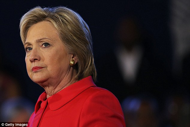 There is another: Trump did allow that he would debate the first place finisher 'probably crooked HIllary or whoever it may be'