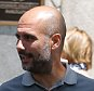 US & UK CLIENTS MUST ONLY CREDIT KDNPIX Pep Guardiola, the new Manchester City coach of Premier League in Barcelona during a meeting ardiola, the new Manchester City coach of Premier League in Barcelona during a meeting in Barcelona,Spain.  Pictured: Pep Guardiola, Ref: SPL1294610  020616   Picture by: KDNPIX  Splash News and Pictures Los Angeles: 310-821-2666 New York: 212-619-2666 London: 870-934-2666 photodesk@splashnews.com