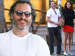 2.June.2016 - West Hollywood, CA  - USA\n***AVAILABLE FOR UK AND GERMANY SALE ONLY ***\n**EXCLUSIVE ALL ROUND PICTURES**\nJoaquin Phoenix goes on a dinner date with a mystery woman, heading to Maxim Restaurant in West Hollywood.\nBYLINE MUST READ: AKM-GSI-XPOSURE\n***UK CLIENTS - PICTURES CONTAINING CHILDREN PLEASE PIXELATE FACE PRIOR TO PUBLICATION ***\n*UK CLIENTS MUST CALL PRIOR TO TV OR ONLINE USAGE PLEASE TELEPHONE 0208 344 2007*