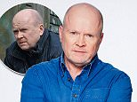 WARNING: Embargoed for publication until 00:00:01 on 03/05/2016 - Programme Name: EastEnders - TX: 18/04/2016 - Episode: EastEnders - Phil Mitchell (No. n/a) - Picture Shows:  Phil Mitchell (STEVE MCFADDEN) - (C) BBC - Photographer: Nicky Johnston