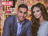 EMBARGOED TO 0001 MONDAY JUNE 6 THIS PICTURE MUST ONLY BE USED IN CONJUNCTION WITH THE FRONT COVER OF THIS WEEKS HELLO! MAGAZINE. NO SALES NO ARCHIVE. EDITORIAL USE ONLY. ONE USE ONLY Handout photo issued by Hello! of boxer Amir Khan and his wife Faryal Makhdoom Khan, who have spent £100,000 on their daughter Lamaisah's second birthday party, as they appear in this week's edition of Hello! Magazine. PRESS ASSOCIATION Photo. Issue date: Monday June 6, 2016. The celebrations for 250 guests took Mrs Khan three months to plan and included Disney princesses, Peppa Pig and a real-life ballerina. See PA story SHOWBIZ Khan. Photo credit should read: Hello! Magazine/PA Wire  NOTE TO EDITORS: This handout photo may only be used in for editorial reporting purposes for the contemporaneous illustration of events, things or the people in the image or facts mentioned in the caption. Reuse of the picture may require further permission from the copyright holder.