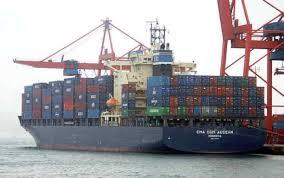 растаможка контейнера