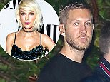 Malibu, CA - Calvin Harris is spotted with singer Frank Ocean, who was rumored to drop his second album after a 4 year hiatus. Newly single Calvin looks like he needed a night out with a few good friends after the breakup with Taylor Swift was announced earlier this week.\nAKM-GSI       June 4, 2016\nTo License These Photos, Please Contact :\nMaria Buda\n(917) 242-1505\nmbuda@akmgsi.com\nsales@akmgsi.com\nor \nMark Satter\n(317) 691-9592\nmsatter@akmgsi.com\nsales@akmgsi.com