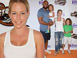 Pictured: Kendra Wilkinson, husband Hank Baskett, daughter Alijah Mary Baskett, son Hank Baskett IV\nMandatory Credit © Gilbert Flores/Broadimage\nGhostrider Rides Again\n\n6/4/16, Buena Park, CA, United States of America\n\nBroadimage Newswire\nLos Angeles 1+  (310) 301-1027\nNew York      1+  (646) 827-9134\nsales@broadimage.com\nhttp://www.broadimage.com