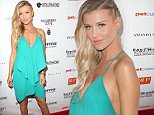 Mandatory Credit: Photo by MediaPunch/REX/Shutterstock (5706210av)\nJoanna Krupa\n2nd Annual Art for Animals Fundraiser Evening For Eastwood Ranch Foundation, Los Angeles, America - 04 Jun 2016\n