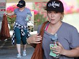 3 Jun 2016 - Los Angeles - USA *** EXCLUSIVE ALL ROUND PICTURES *** Hilary Duff heads to a Rock climbing fitness class in Los Angeles! BYLINE MUST READ : XPOSUREPHOTOS.COM ***UK CLIENTS - PICTURES CONTAINING CHILDREN PLEASE PIXELATE FACE PRIOR TO PUBLICATION *** **UK CLIENTS MUST CALL PRIOR TO TV OR ONLINE USAGE PLEASE TELEPHONE  44 208 344 2007**