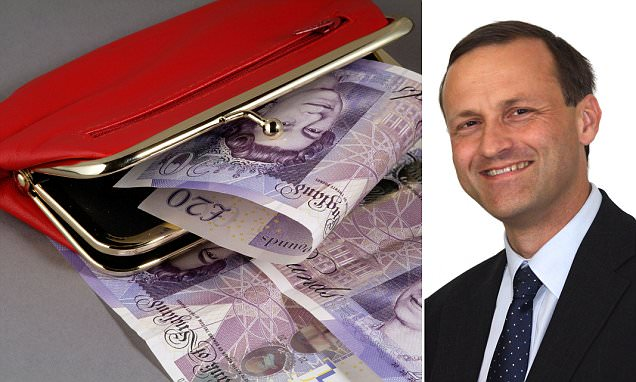 STEVE WEBB: Is it worth saving for a pension when earning £15k a year?