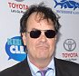 "HOLLYWOOD, CA - APRIL 22:  Actor Dan Aykroyd attends the ""Keep It Clean"" Comedy Benefit for the Waterkeeper Alliance at Avalon on April 22, 2015 in Hollywood, California.  (Photo by Michael Tullberg/Getty Images)"