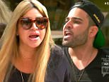 eURN: AD*208684482  Headline: Shahs of Sunset - June 5, 2016 Caption: MJ faces fallout over her disintegrating relationship with Tommy. Reza throws himself headfirst into stand-up comedy. The group rallies together for Reza's debut comedy performance. Mike makes a valiant attempt to win his wife back. Follows a group of affluent young Persian-American friends who juggle their flamboyant, fast-paced L.A. lifestyles with the demands of their families and traditions.   Photographer:  Loaded on 06/06/2016 at 02:19 Copyright:  Provider: BRAVO  Properties: RGB JPEG Image (21358K 534K 40:1) 3600w x 2025h at 300 x 300 dpi  Routing: DM News : GeneralFeed (Miscellaneous) DM Online : Online Previews (Miscellaneous), CMS Out (Miscellaneous), Video Grabs (Miscellaneous)  Parking: